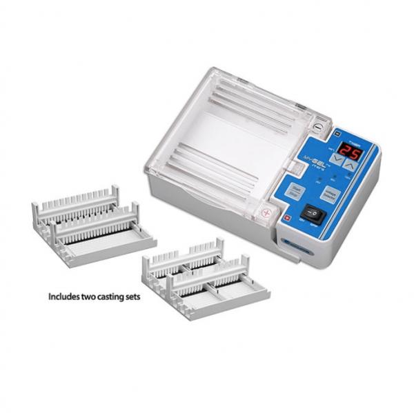 electrophoresis gel tank