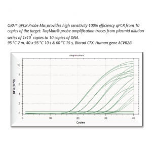 highqu ora qpcr probe mix