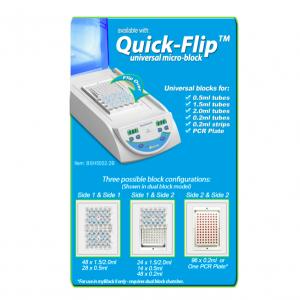 quickflip micro block