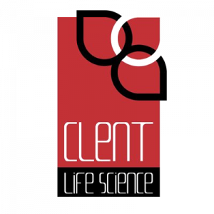 clent life science logo