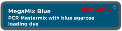 megamix blue