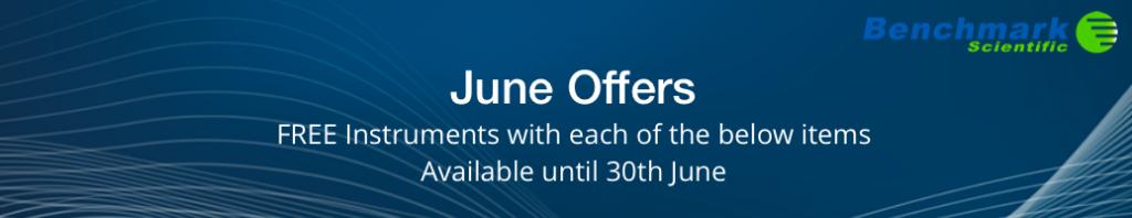june offers banner