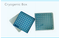 Cryogenic Box