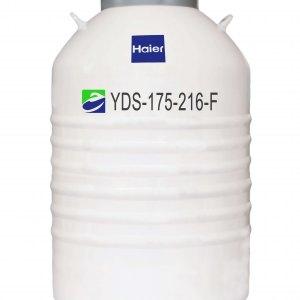 Haier Liquid Nitrogen Storage