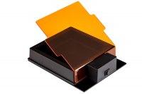 accuris smartdoc accessories - orange photo filter