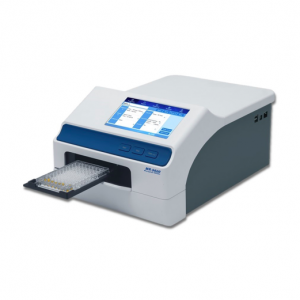 Microplate Absorbance Readers