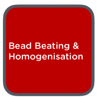 bead beating & homogenisation