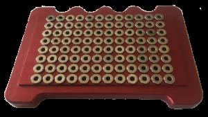 96 well donut magnet