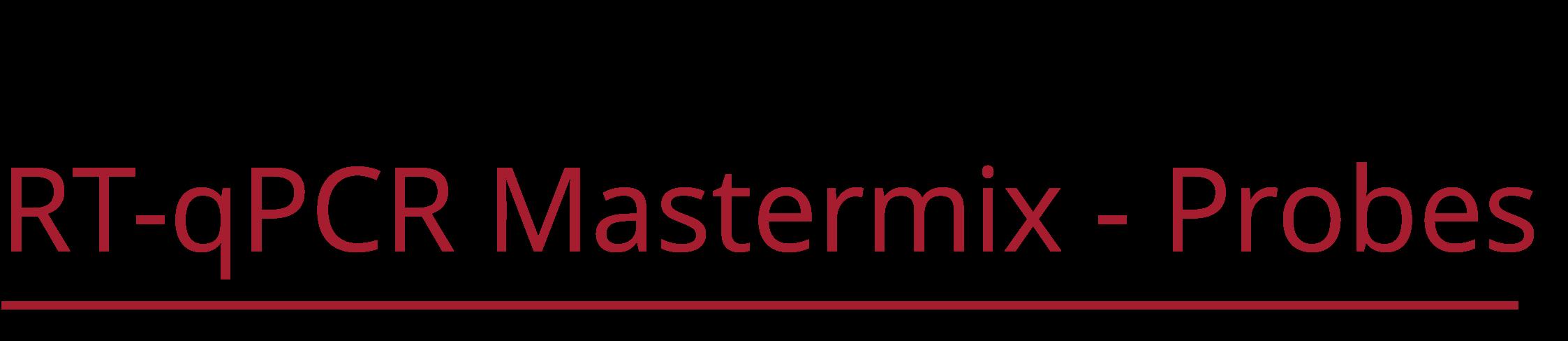 RT-qPCR Mastermix
